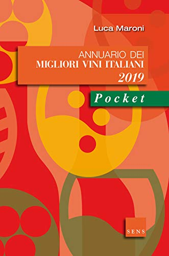 Annuario dei migliori vini italiani 2019