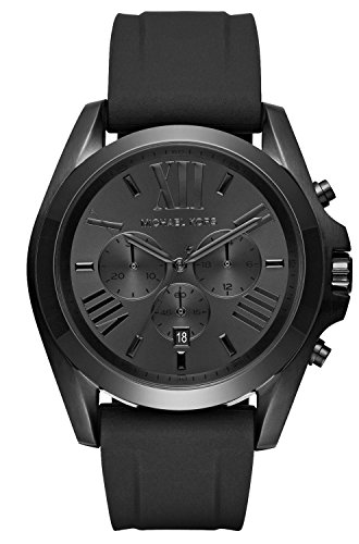 Michael Kors Mens Watch Chronograph Bradshaw MK8560