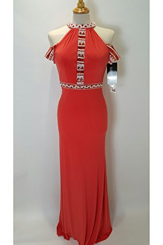 sherri-hill-50341-coral-high-neck-beaded-jersey-prom-dress-uk-4-us-0