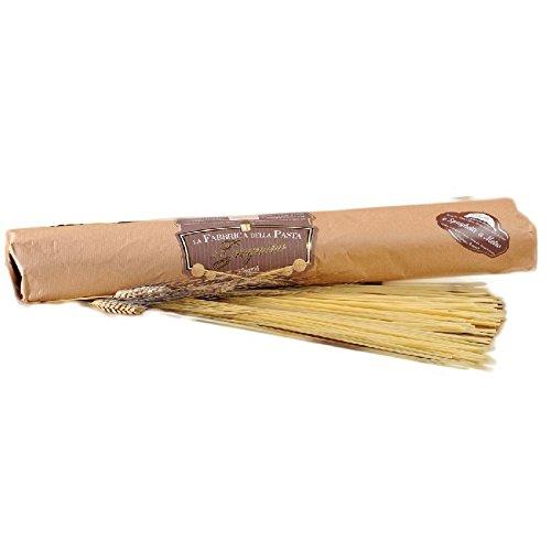 La Fabbrica Della Pasta - Spaghetti a Metro in Pergamena - 500g