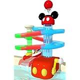 Mickey Mouse Club House ronda slider y redondo (Jap?n importaci?n / El paquete y el manual est?n escritos en japon?s)