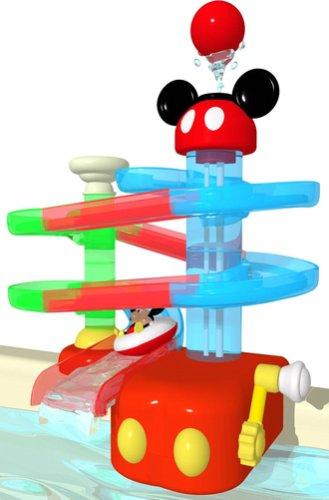 Mickey Mouse Club House Schieber um und um (Japan Import / Das Paket und das Handbuch werden in Japanisch)