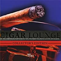 Cigar Lounge: Collector's Edition