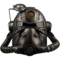 Máscara YN radiación Casco Show de Halloween Vestir Apoyos Terror 76 Soldado Videojuego Alrededor ...