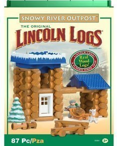lincoln-logs-snowy-river-outpost-87-pieces-by-lincoln-logs