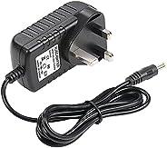 HM&CL 12V AC Adapter for YAMAHA DGX620 DGX630 PSR640 PSR650 KEYBOARD; PSA10F-120 SOUNDLINK MINI 1 BOSE SPE