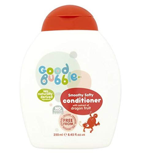 Good Bubble Smoothy Softy Conditioner with Dragon Fruit Extract 250ml