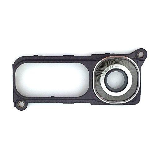 BisLinks® Grau Glas Kamera Linse Cover Bracket Assembly Ersatz Teil Für LG G4 H815 Kamera Cover Assembly
