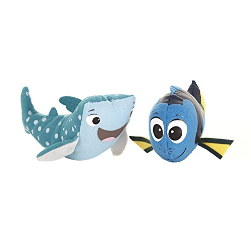 Zoggs Kinder Finding Dory Destiny and Soaker Spielzeug, Blau/Türkis, 40