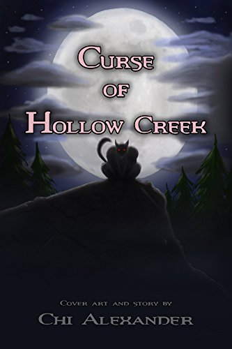Curse of Hollow Creek (English ()