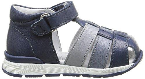 Naturino Falcotto Dirk, Chaussures Bébé marche bébé garçon Bleu