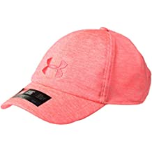 Amazon.es  gorras under armour - Naranja 4454aac0c77