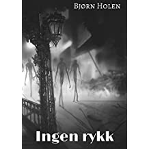 Ingen rykk (Norwegian Edition)