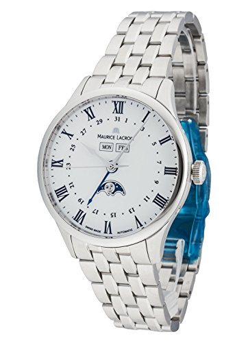 Maurice Lacroix Masterpiece Phases de Lune MP6607-SS002-112 - 2