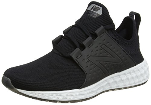 New Balance Damen Fresh Foam Cruz Sport Pack Reflective Laufschuhe, Grau (Grey), 40 EU