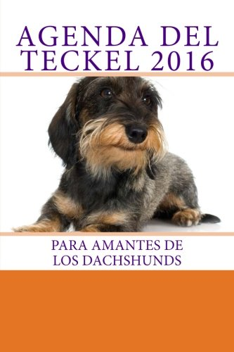 Agenda del Teckel 2016