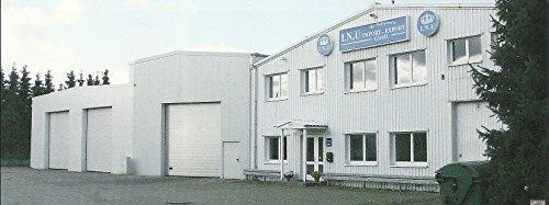 I.N.U. Import - Export GmbH