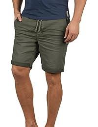 a2ac446c71 Blend Dongo Men's Denim Jeans Shorts Stretch Regular- Fit