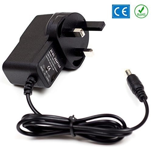 12v-ac-dc-replacement-power-supply-for-yamaha-ypt-210-keyboard-mains-adaptor-plug-psu-uk-lead-1a
