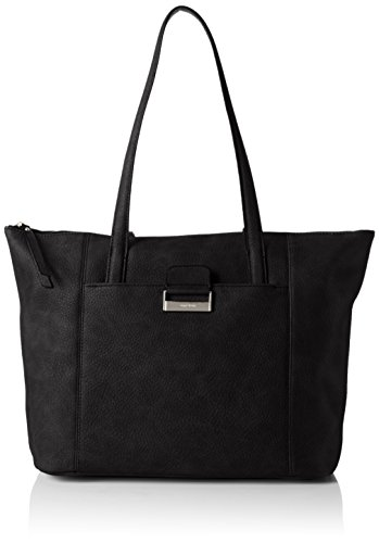 Gerry Weber Talk Different II 4080003710 Damen Shopper 45x29x14 cm (B x H x T), Schwarz (black 900)