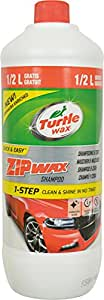 Turtle Wax 1830618 Tw99 Shampoo Plus 1,5L