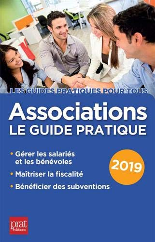 Associations : Le guide pratique par  (Broché - Feb 21, 2019)