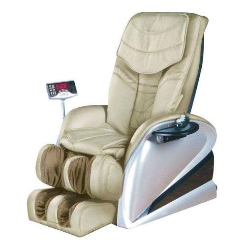 Poltrone Per Anziani Massaggianti.Lanaform La110506 Beige Poltrona Massaggiante Poltrone Per Anziani