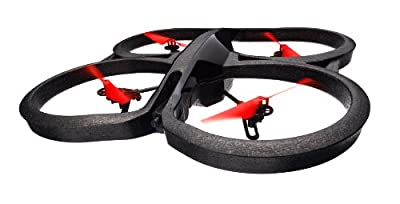 Parrot AR.Drone 2.0 Power Edition Indoor Hull