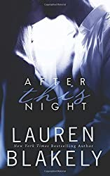 After This Night: Volume 2 (Seductive Nights) by Lauren Blakely (2014-05-06)