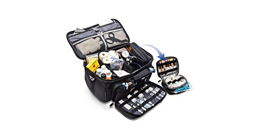 Zoom IMG-2 borsa medico sportivo elite bags