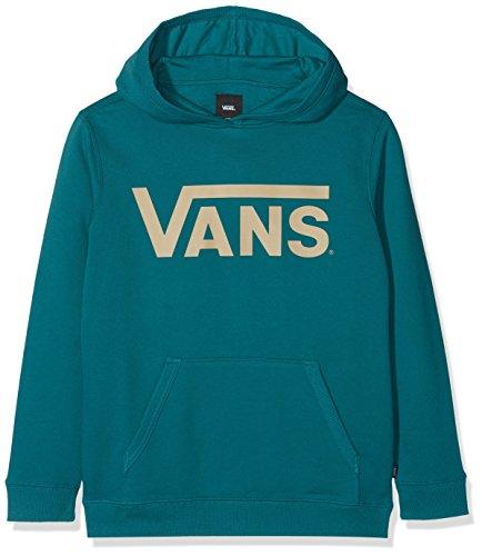 Zoom IMG-1 vans apparel classic pullover hoodie