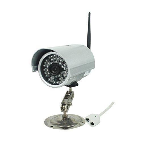 Ip camera motorizzata, videocamera wifi da esterno casa telecamere di sorveglianza wifi esteno ip cam ptz dome - f305m riproduzione video controllo ptz & voice intercom voice switch