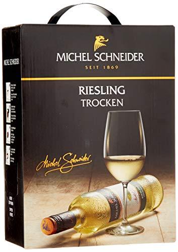 Michel Schneider Riesling Trocken  (1 x 3 l)