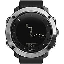 Suunto - Traverse - SS021843000 - Reloj GPS Outdoor para excursionismo y senderismo - Sumergible -