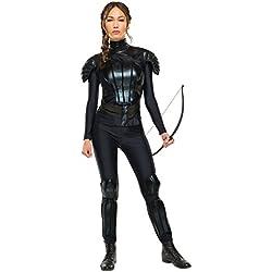 Disfraz de Katniss Rebelde