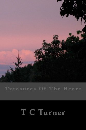 Book cover image for Treasures Of The Heart