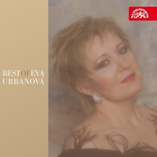 Soprano Best Of Eva Urbanova