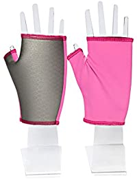 Surfit Girl's Non-Slip Bath Gloves