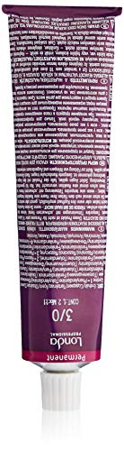 Londacolor CremeHaarfarbe 3/ 0 (Naturtöne), 60 ml