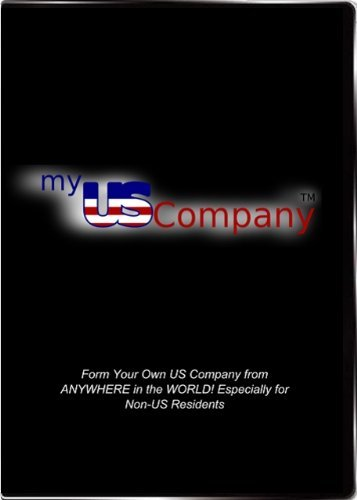 Preisvergleich Produktbild Form Your Own US Company from ANYWHERE in the WORLD: For Non-US Residents - 24 Hour Setup Optional. Includes US Bank account kit,  Tax ID,  US Address (optional),  Free US Phone Number