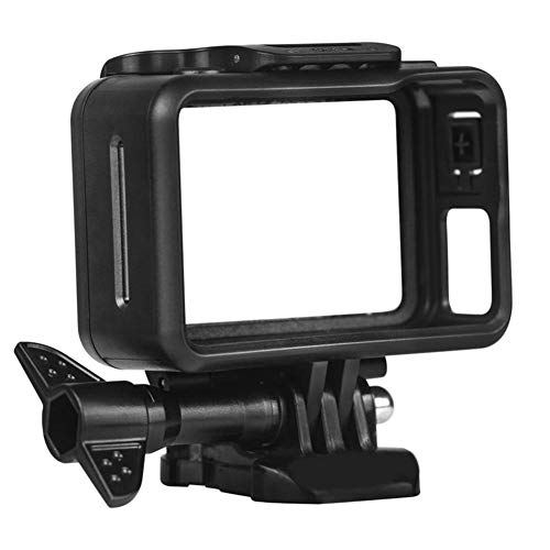 Dreameryoly Kamera-Schutzgehäuse für DJI OSMO Zubehör für Schutzbügel für Actionkamera