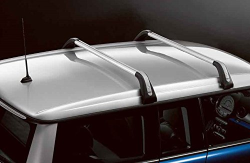 MINI Genuine Roof Rack Carrier Bar End Covering Cap Insert R55 R56 82720422967