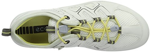 ECCO Terracruise, Scarpe Sportive Outdoor Donna Bianco (59557shadow White/sha.white/popcorn)