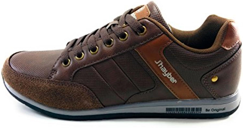 J`Hayber Chafalo Zapatillas Hombre Casual Moda  Zapatos de moda en línea Obtenga el mejor descuento de venta caliente-Descuento más grande