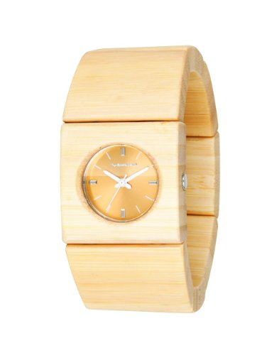 Vestal rws3 W02 Women's Wrist Watch – Beige
