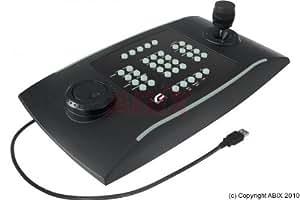 Adaptateur RS485 pour contrôle de cameras analogiques ptz