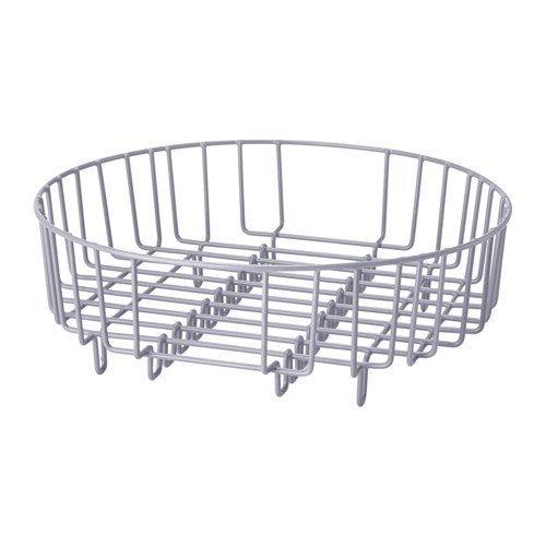 37-cm-de-diametre-en-acier-resistant-round-2-en-1-egouttoir-panier-rincage-compatible-avec-tous-les-