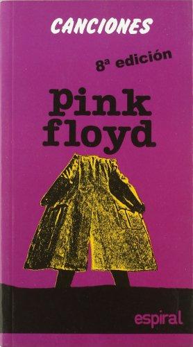 Canciones de Pink Floyd (Espiral / Canciones)