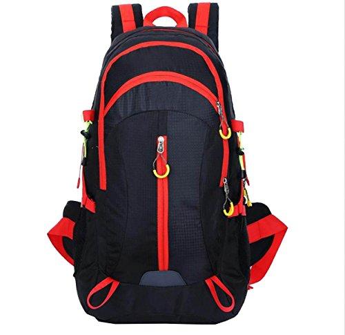 Yy.f Zaino Da Trekking Leggero Escursioni Viaggi Campeggio Spiaggia Sport. Godetevi La Tua Qualità All'aperto Felici E Rilassati Green