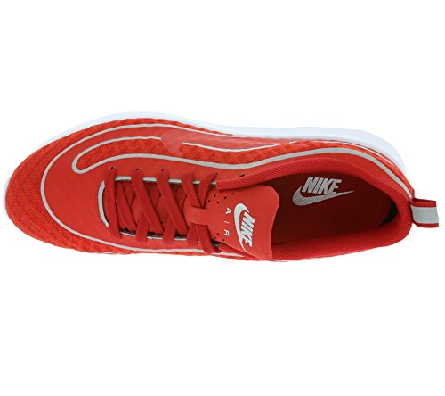 Nike Air Max Mercurial '98, Chaussures de Sport Homme Rouge - Rojo (Unvrsty Rd / Unvrsty Rd-Rflct Sl)